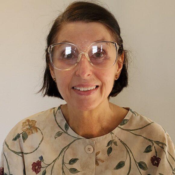 Pamela Luther